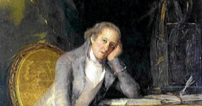 La memoria necesaria de Gaspar Melchor de Jovellanos
