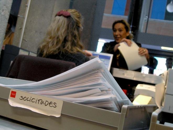 Abierto el plazo para pedir las ayudas al alquiler y for Oficina de vivienda comunidad de madrid
