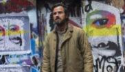 Justin Theroux, protagonista de la serie 'The Leftovers', en una...