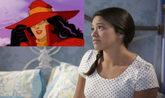 Gina Rodriguez, en 'Jane the Virgin' (Movistar+) y el personaje Carmen...