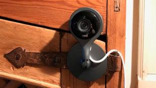 Una cámara para vigilar tu casa a distancia