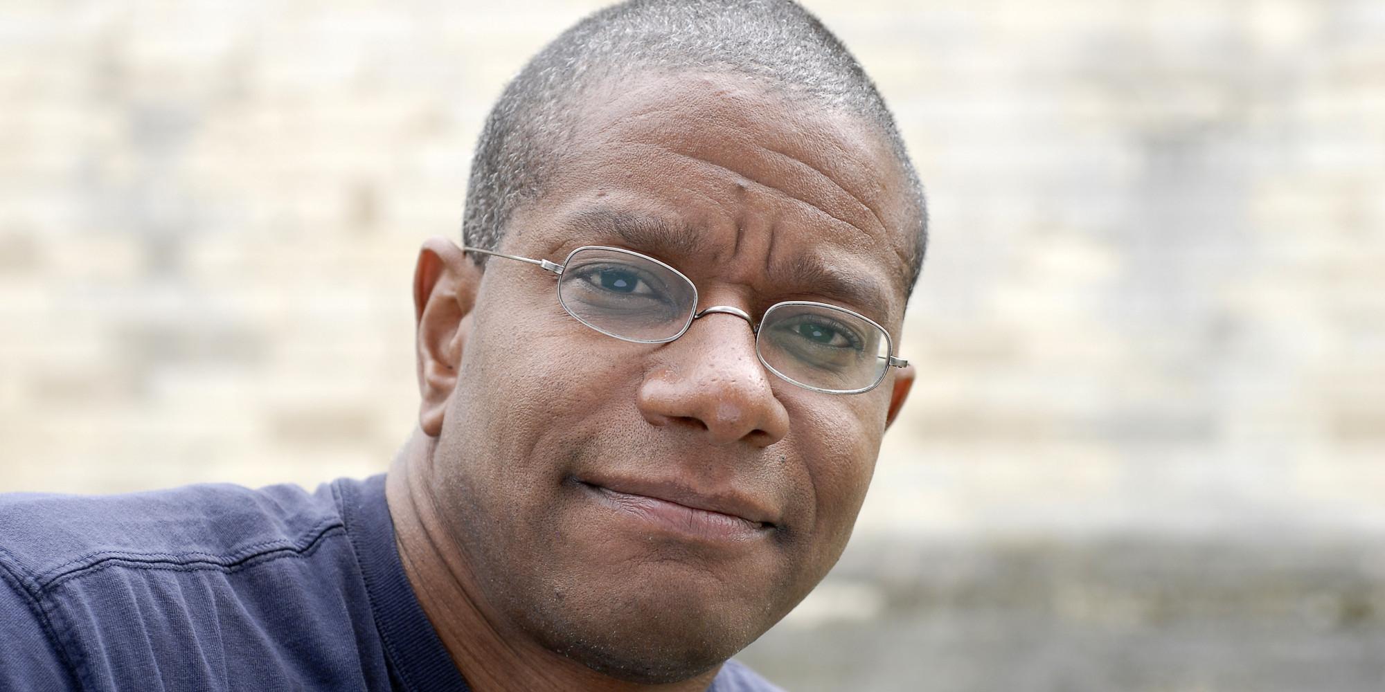 El escritor  Paul Beatty.