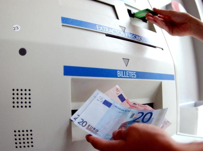 Se puede anular una transferencia emitida por error for Cuanto dinero se puede retirar de un cajero