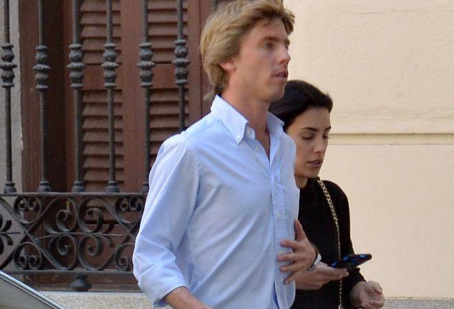 La de Christian y Sassa: una nueva boda para Ernesto de ... Felipe De Osma Berckemeyer