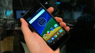 Moto G5, otro potente aspirante al trono de la gama media