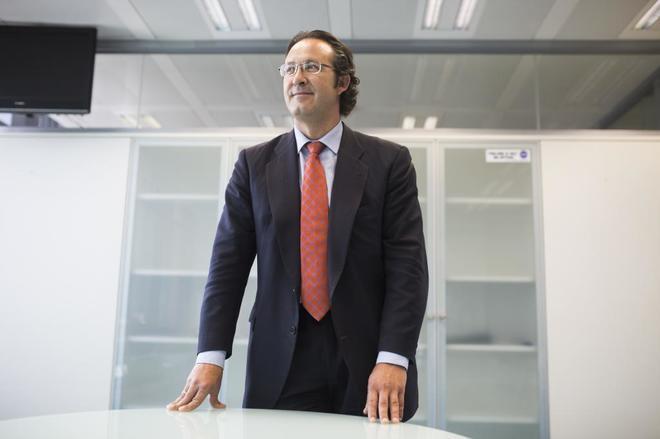 Jesús Gómez, ex alcalde de Leganés y actual diputado autonómico...
