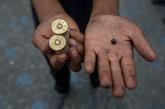 Centenares de venezolanos en varias ciudades del país comenzaron a...