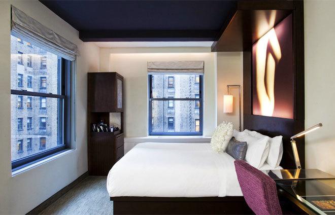 Reservar habitaciones de hotel por minutos lo ltimo en for Ver habitaciones de hoteles