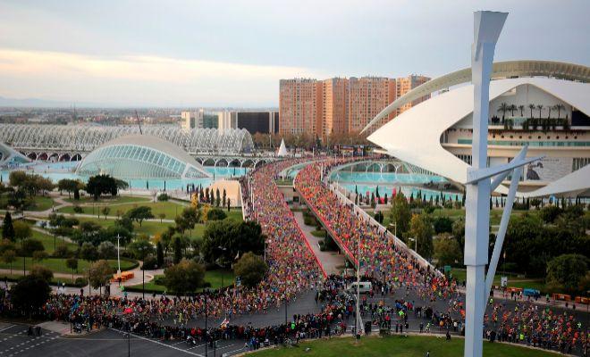 el marat n valencia revalida la etiqueta oro de la iaaf