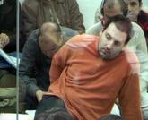 Emilio Suárez Trashorras, durante el juicio del 11-M en la Audiencia...