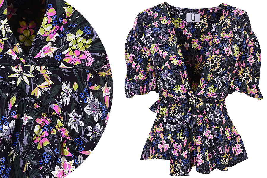Camisa (180 euros)