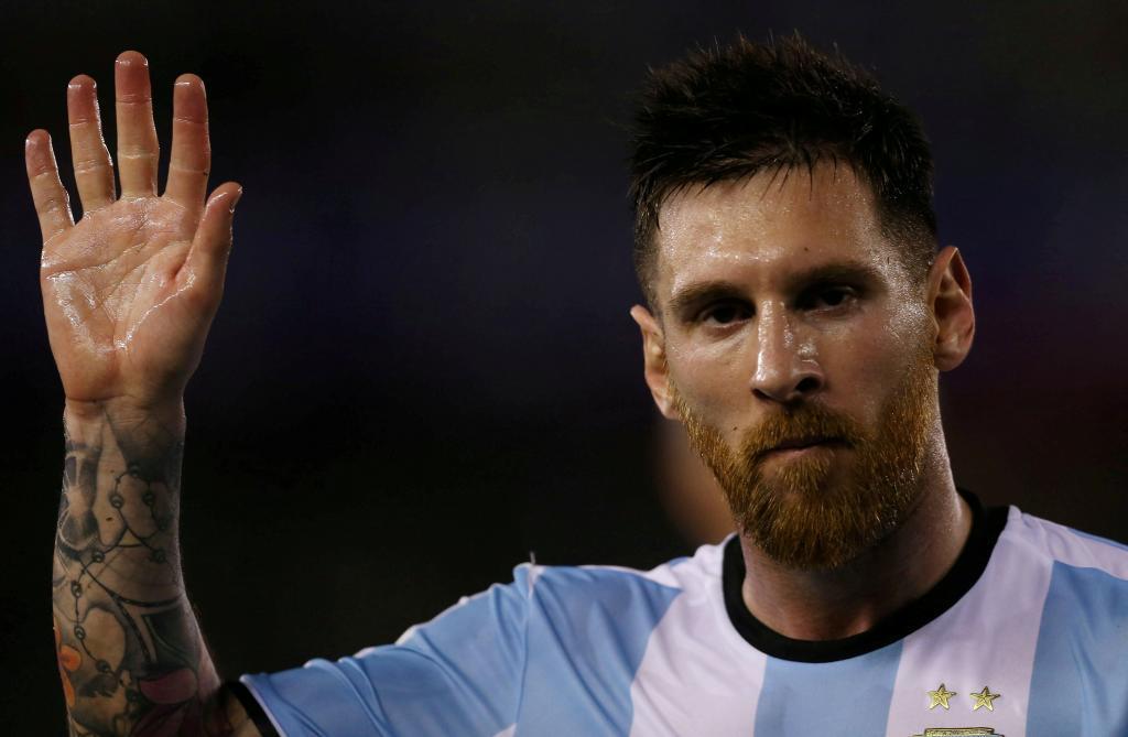 La FIFA retira la sanción a Messi, que podrá jugar ya con Argentina