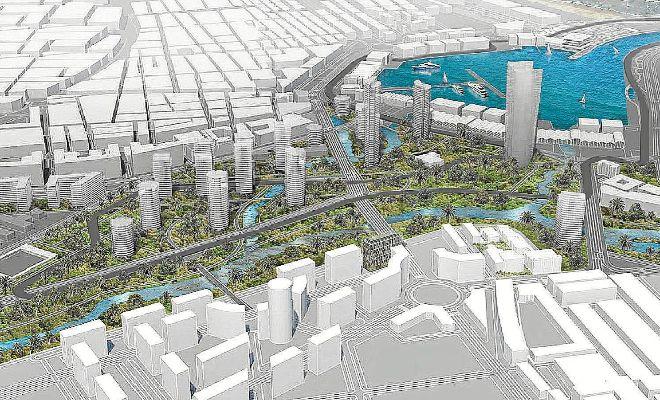 La construcci n se reactiva bajo las directrices de un - Alicante urbanismo ...