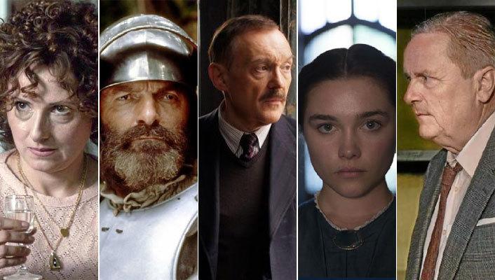 Cinco ideas para la Fiesta del Cine