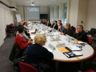 """La iniciativa se acordó en una reunión de trabajo celebrada en Ginebr viendo el éxito del proyecto Mosquito Alert, impulsado por la Obra Social """"la Caixa""""."""