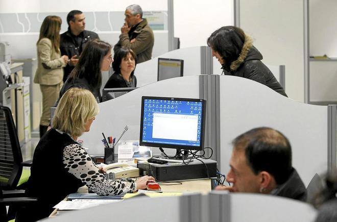 El absentismo laboral tuvo un coste de m s de for Oficina adecco madrid