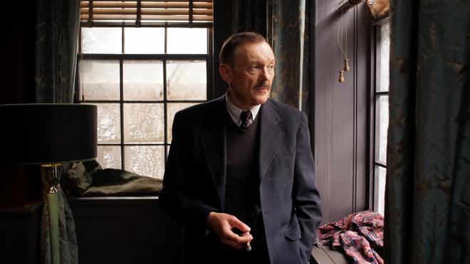 Un fotograma de 'Stefan Zweig. Adiós a Europa'.