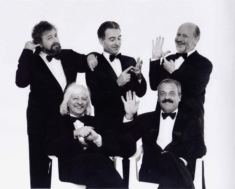 El grupo de músicos-humoristas argentinos formado en los años...