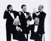 <em>El grupo de músicos-humoristas argentinos formado en los años...
