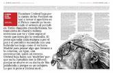 Una de las páginas del especial por los 10.000 números de EL MUNDO.