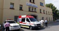 Instalaciones del Hospital La Magdalena de Castellón.