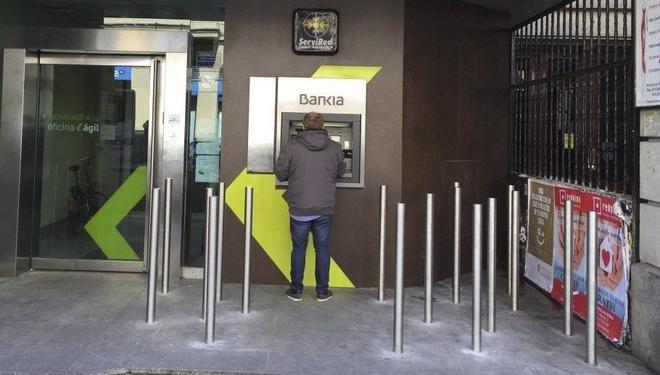 El juez Andreu propone juzgar a la antigua cúpula de Bankia por la salida a Bolsa y exculpa al Banco de España