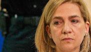 La Infanta Cristina a la espera de conocer las conclusiones del juicio sobre su implicación en el 'caso Nóos'.