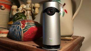 La cámara de vigilancia sólo para 'casas Apple'