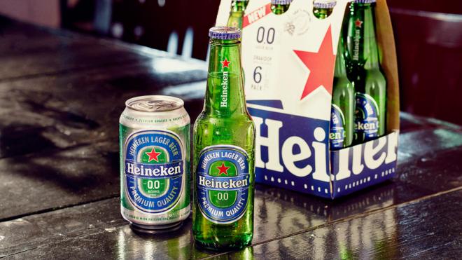 Cerveza sin alcohol sus propiedades