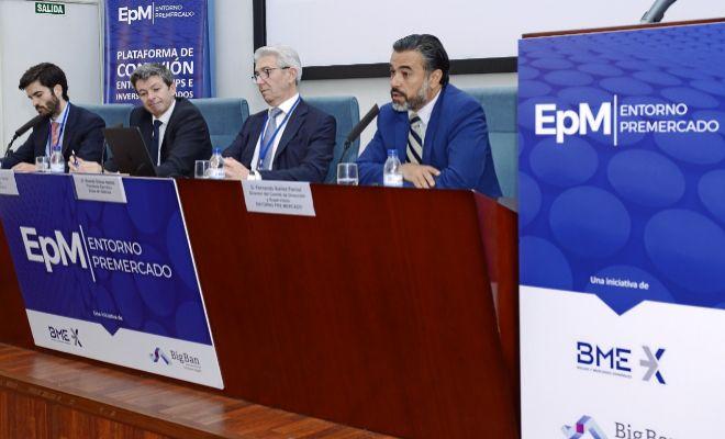 La Bolsa de Valencia quiere incorporar 'startup' en los mercados
