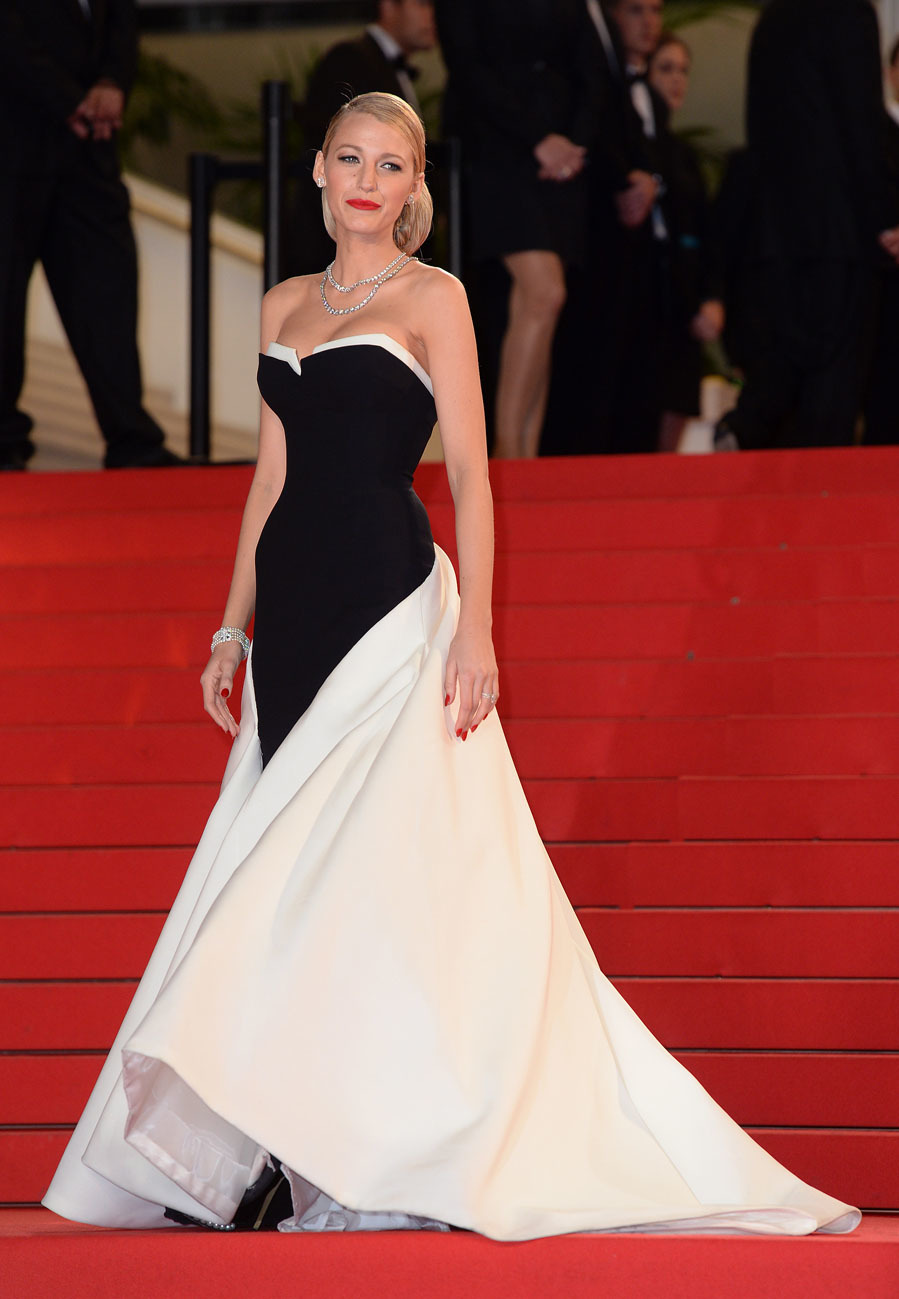 Cannes 2017 los mejores vestidos de las ltimas alfombras rojas del festival de cannes - Las mejores alfombras ...