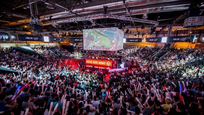 Deloitte lanza su apuesta por los eSports en España