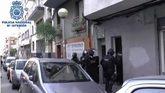 Detención de un presunto yihadista en Badalona, a principios de este...
