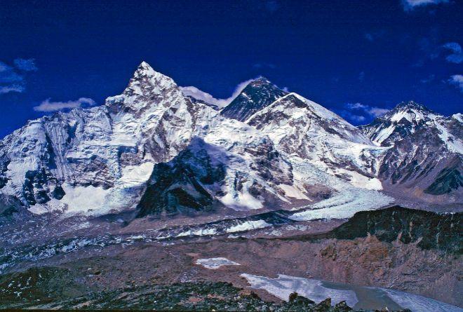 La contaminación del tráfico llega al Himalaya   Ciencia ...