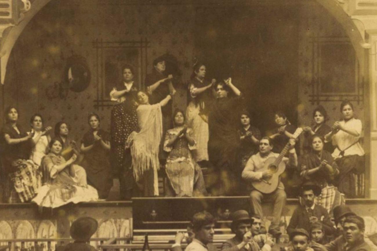 Café Cantante (1888)