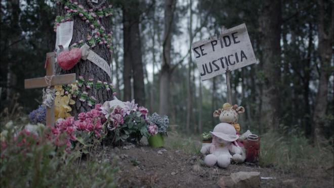 Imagen de la docuserie 'Lo que la verdad esconde: El caso Asunta (Operación Nenúfar)'.'