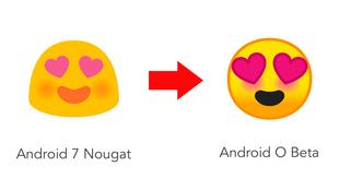 Google rediseñará por fin los emojis de Android