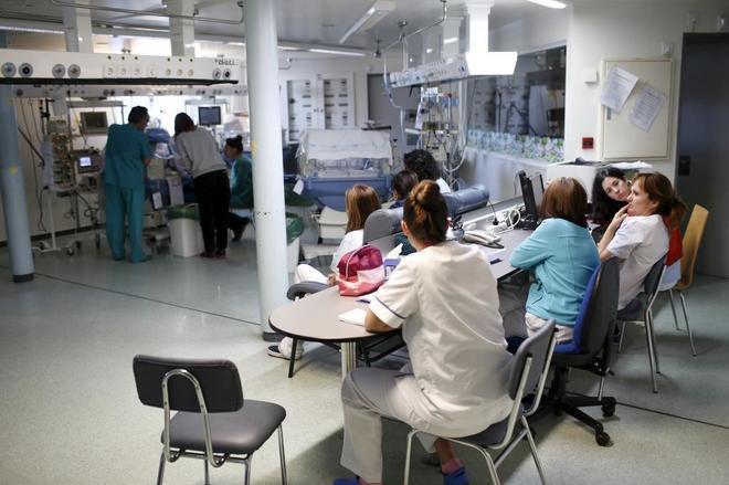 Resultado de imagen para España está entre las mejores naciones en atención sanitaria de salud