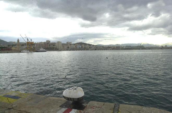Puerto de Palma.