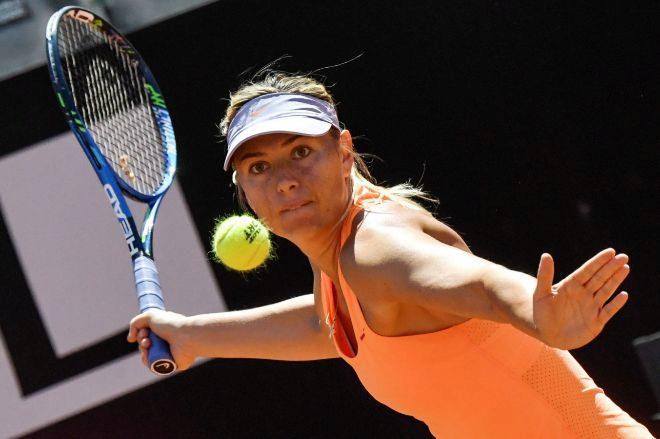 Sharapova no pedirá invitación para Wimbledon