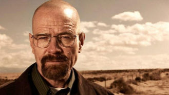 Bryan Cranston, en 'Breaking Bad'.
