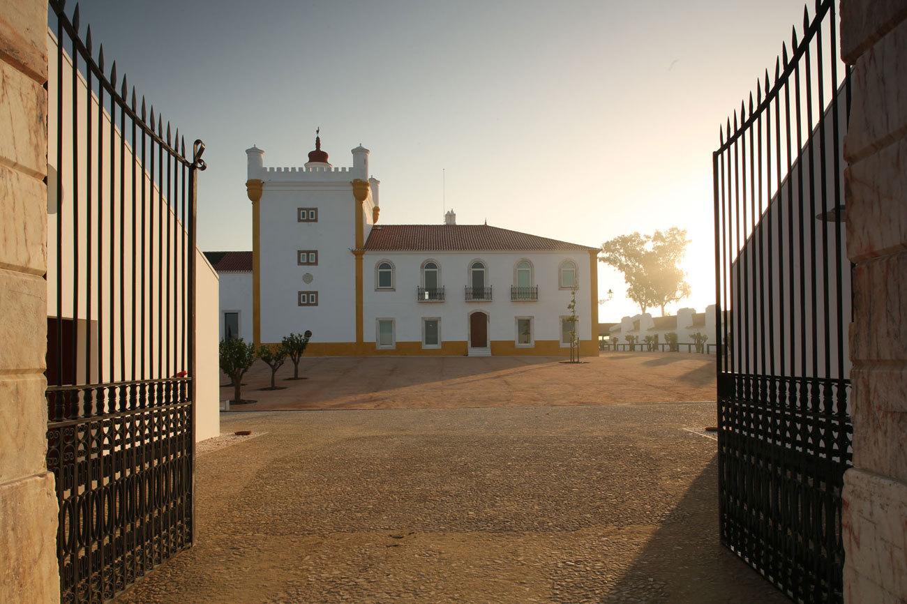 Torre de Palma Wine Hotel es un cinco estrellas con...