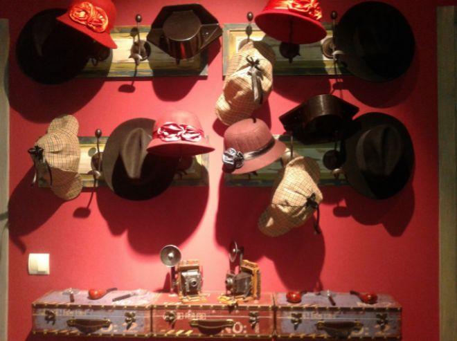 Disfraces en una de las mejores 'Escape Rooms' de Madrid'