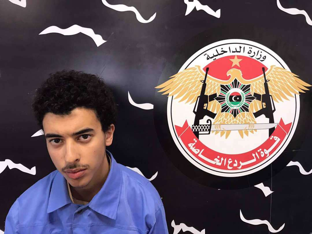 Hashem Abedi ha sido detenido en Trípoli, donde planeaba un atentado.