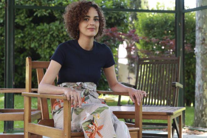 "Leila Slimani, premio Goncourt 2016: ""Busco mostrar la universalidad del dolor"""