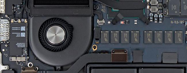 Los ordenadores con ventiladores tienen los días contados