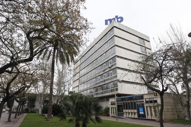 Mercabarna organizar en barcelona el congreso for Oficinas western union barcelona