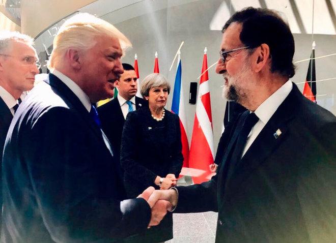 ¿Cuánto mide Mariano Rajoy? - Altura - Real height 14957246831812