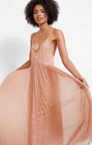 Vestido de Mademoiselle París