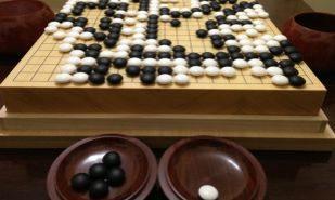 Google corteja a China con el juego del go China tras años de enfrentamiento